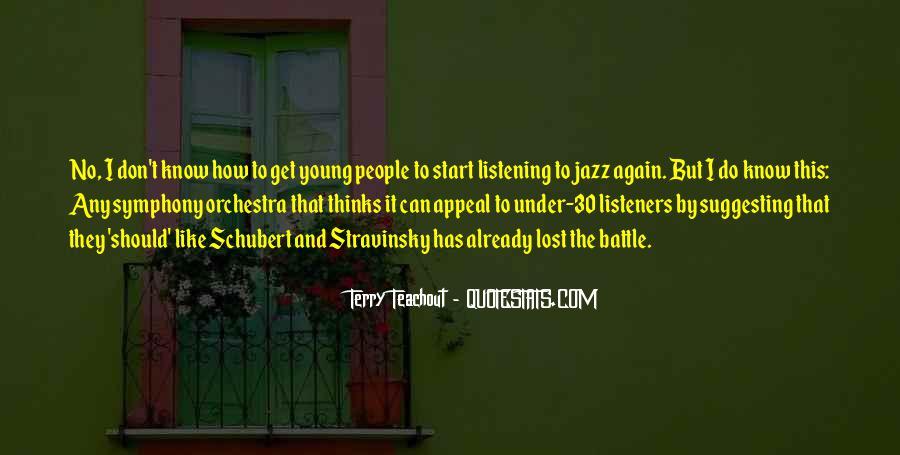 Stravinsky's Quotes #909796