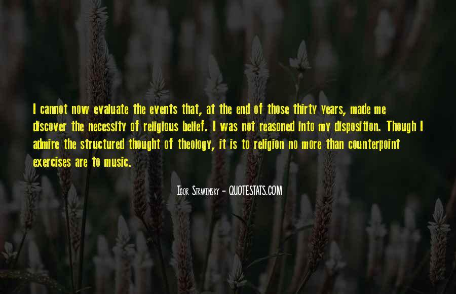Stravinsky's Quotes #975810