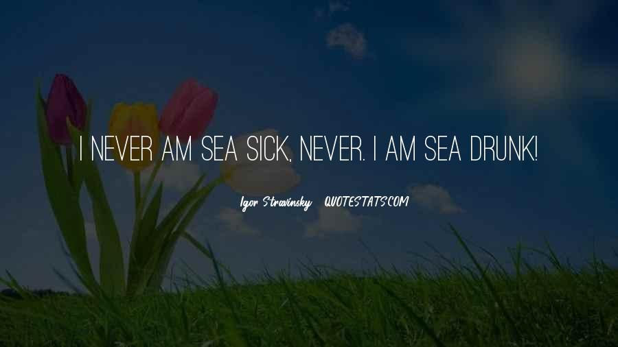 Stravinsky's Quotes #99215