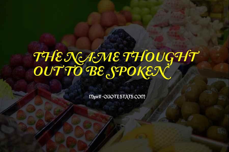 Strawbs Quotes #189188