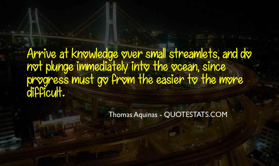 Streamlets Quotes #103568