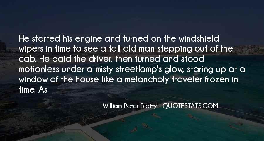 Streetlamp's Quotes #756765
