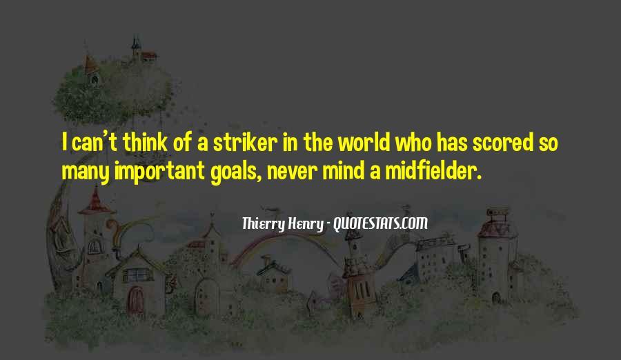 Striker Quotes #1024494