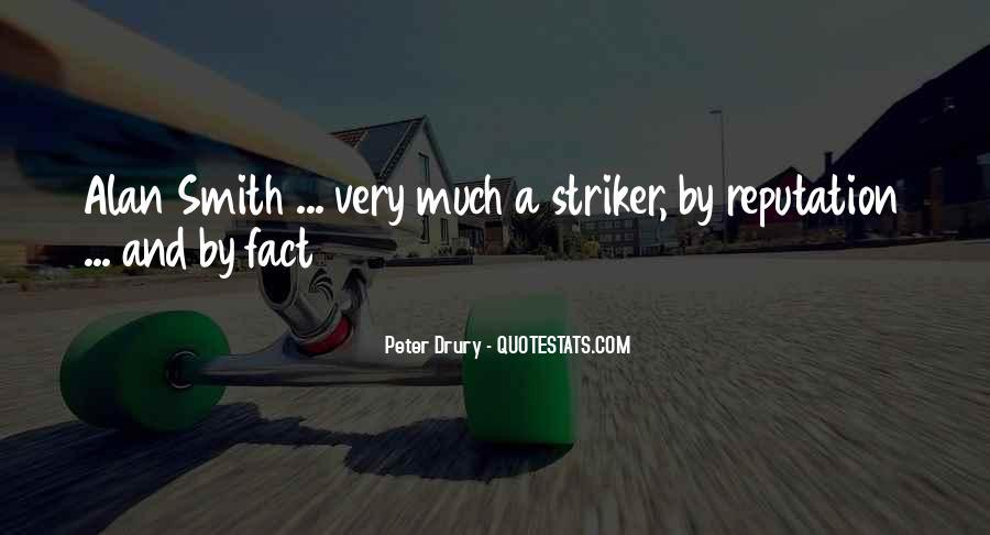 Striker Quotes #1579403