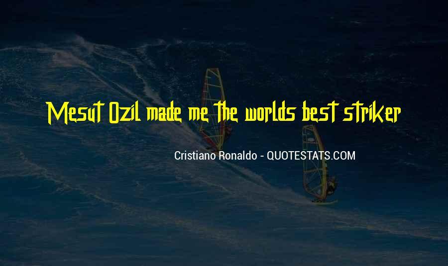 Striker Quotes #360968