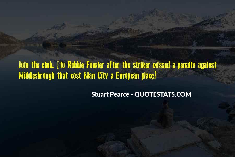 Striker Quotes #506524