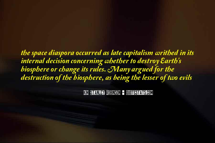 Quotes About The Evils Of Capitalism #914199
