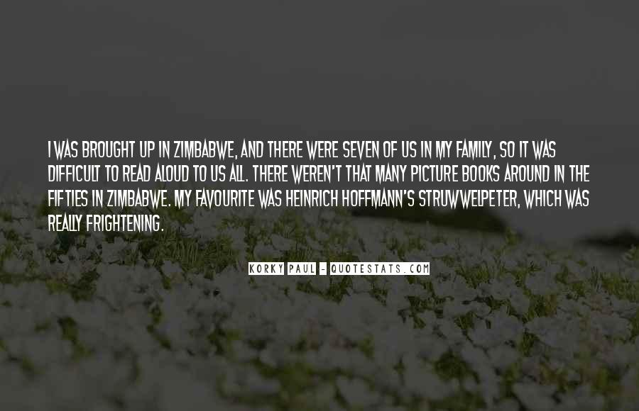 Struwwelpeter Quotes #637224