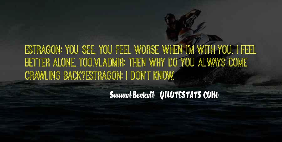 Stummblin Quotes #256543