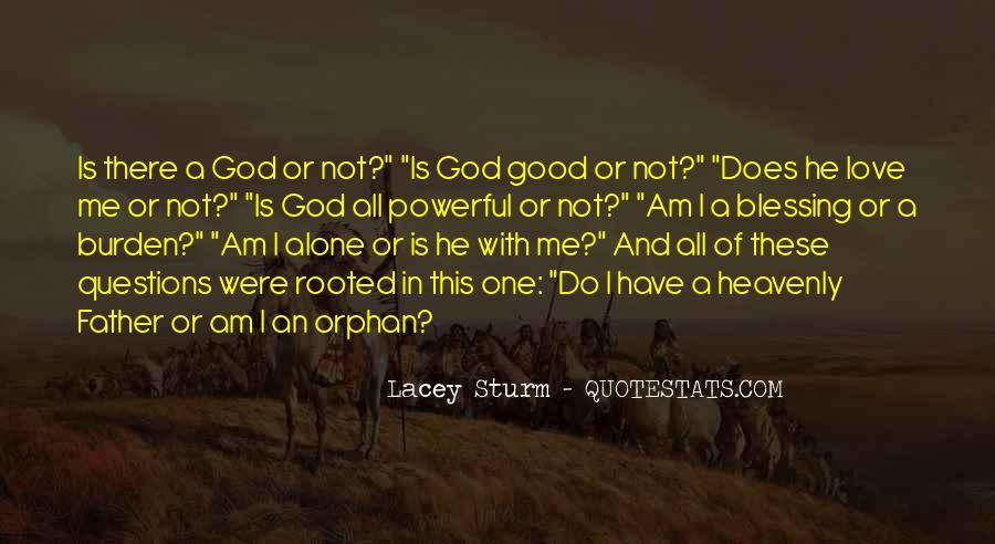 Sturm's Quotes #1563796