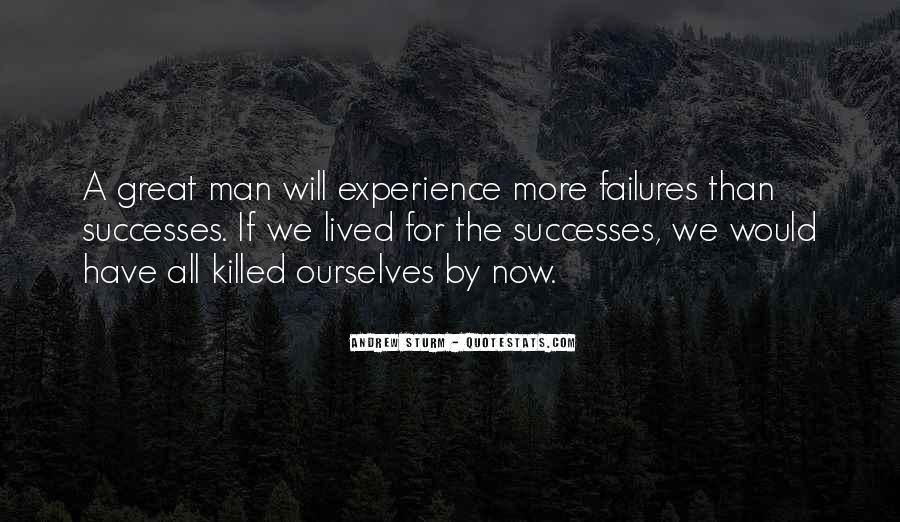 Sturm's Quotes #1777903