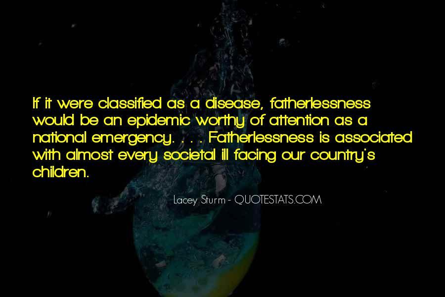 Sturm's Quotes #352254