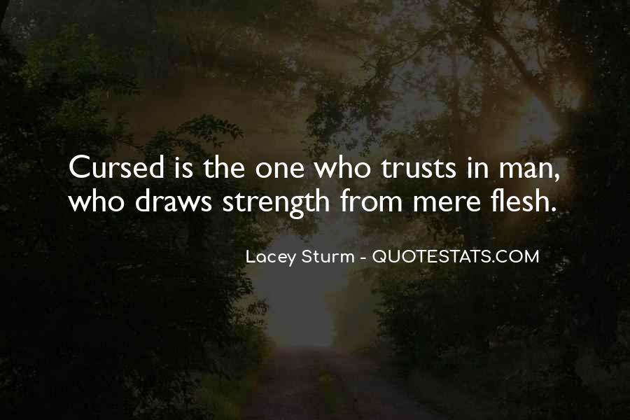 Sturm's Quotes #366359