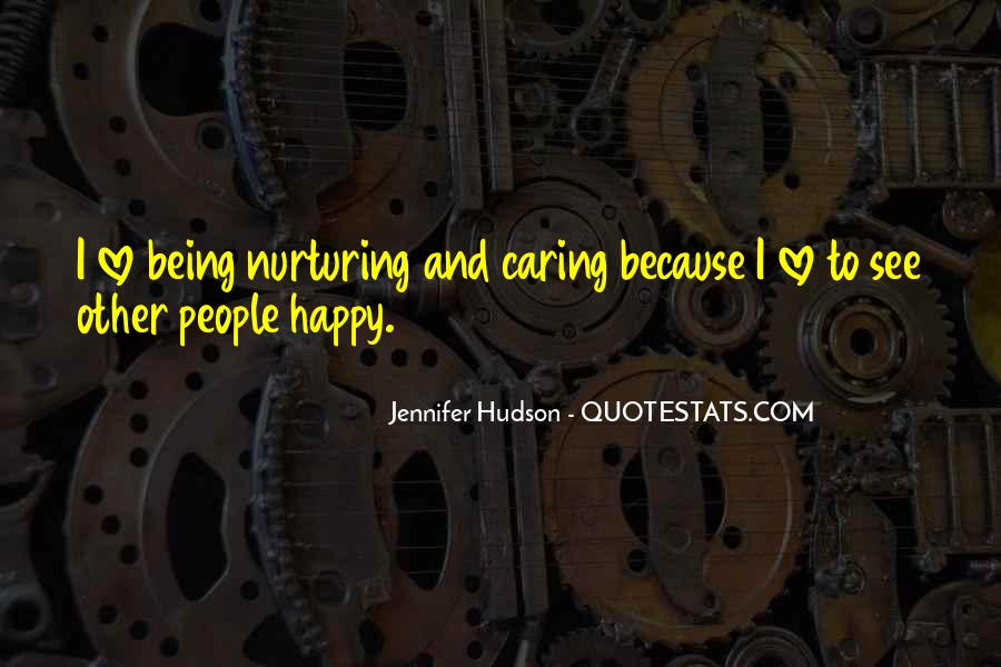 Quotes About Not Caring And Being Happy #1448021