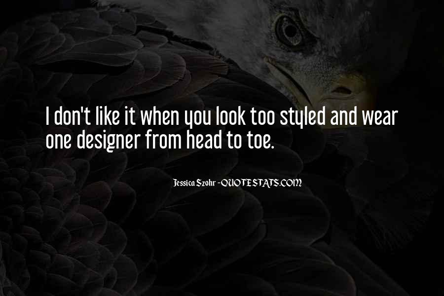 Styled Quotes #777074