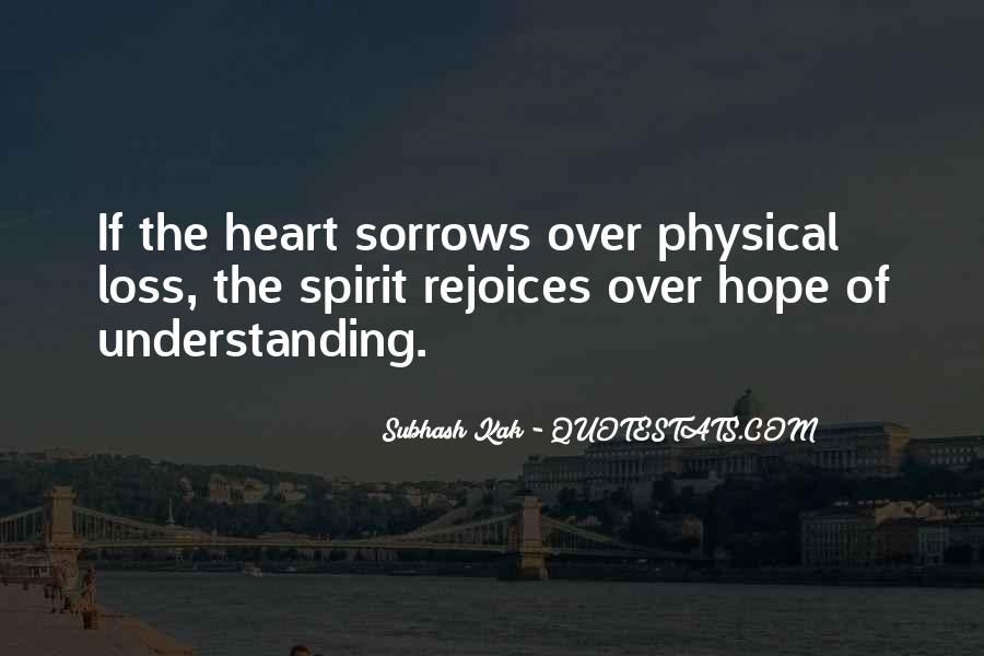 Subhash's Quotes #1113220