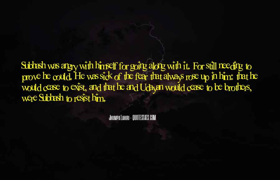 Subhash's Quotes #1451467