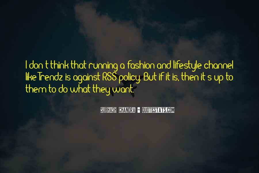 Subhash's Quotes #1708033