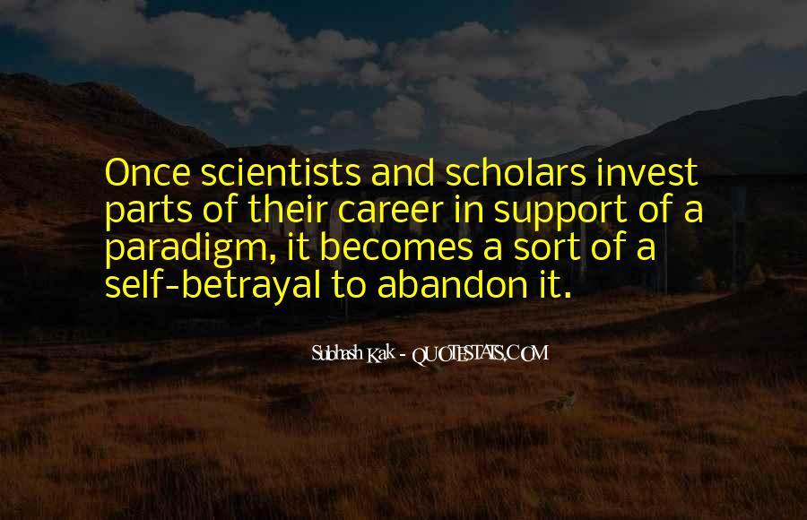 Subhash's Quotes #1767765