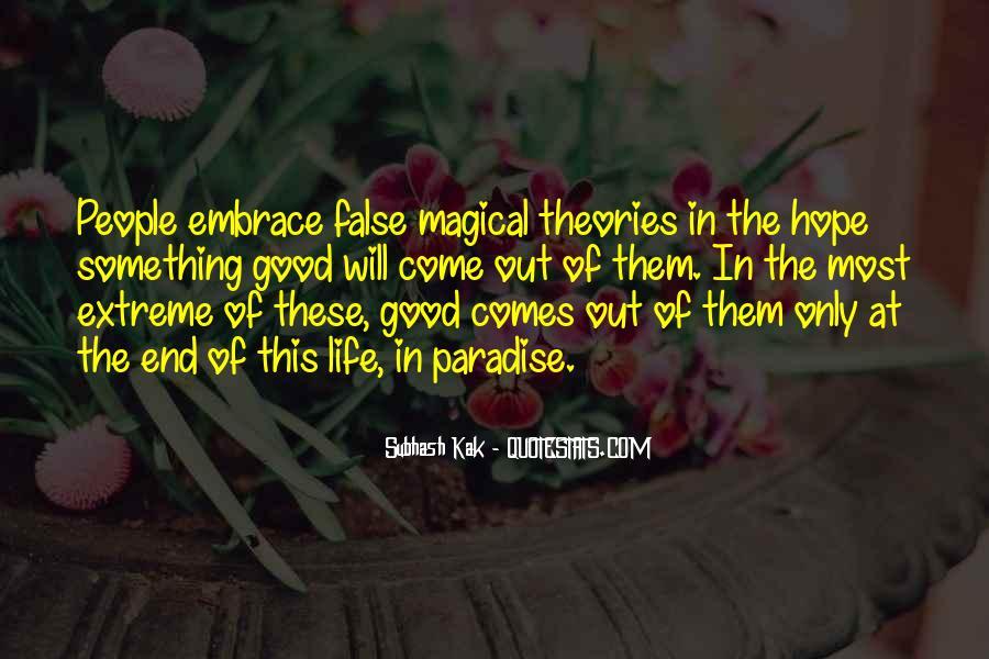 Subhash's Quotes #178409