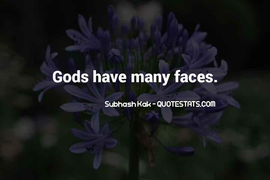 Subhash's Quotes #233646