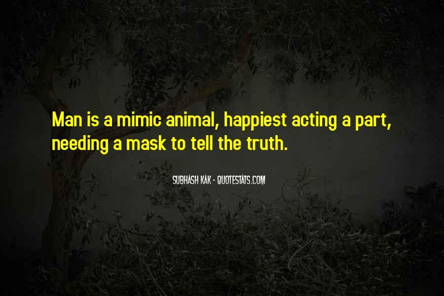 Subhash's Quotes #305821