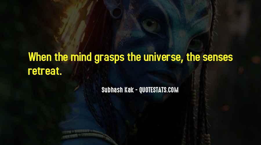 Subhash's Quotes #426855