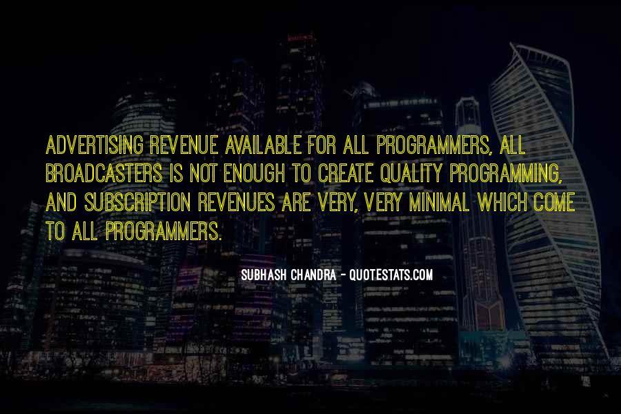 Subhash's Quotes #635437
