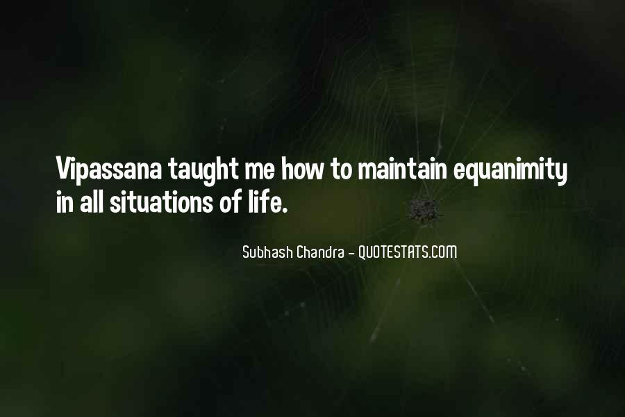 Subhash's Quotes #850340