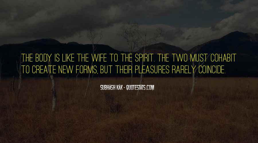 Subhash's Quotes #978567