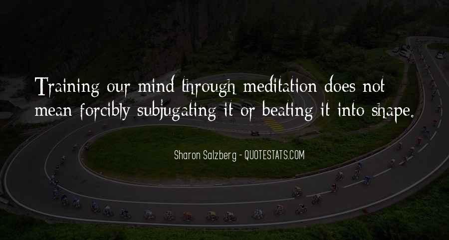Subjugating Quotes #272587