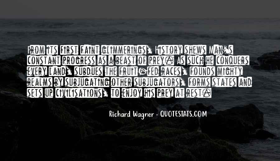 Subjugating Quotes #343543