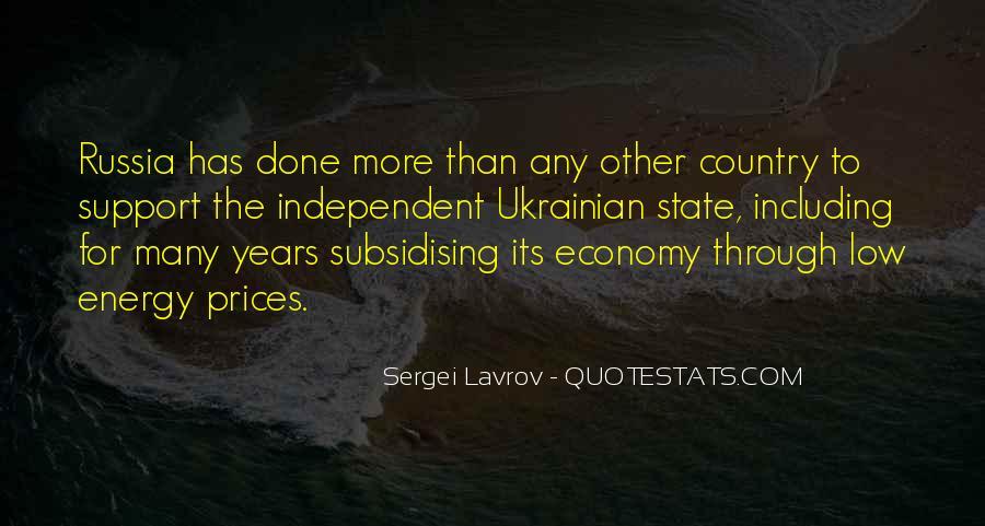 Subsidising Quotes #1459685
