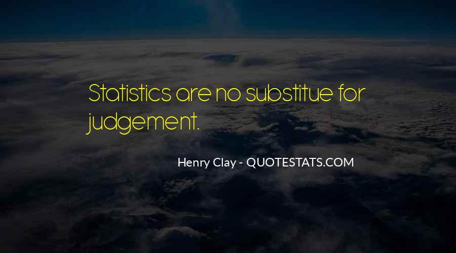 Substitue Quotes #1326179