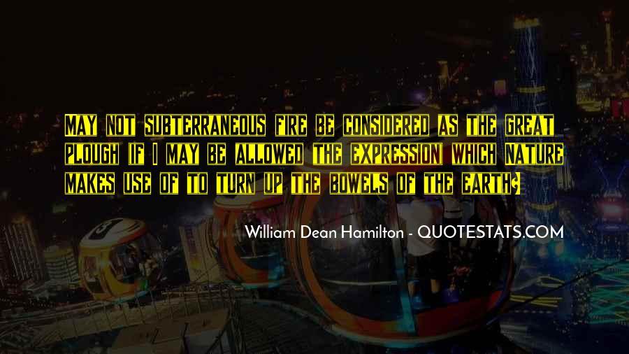 Subterraneous Quotes #733817