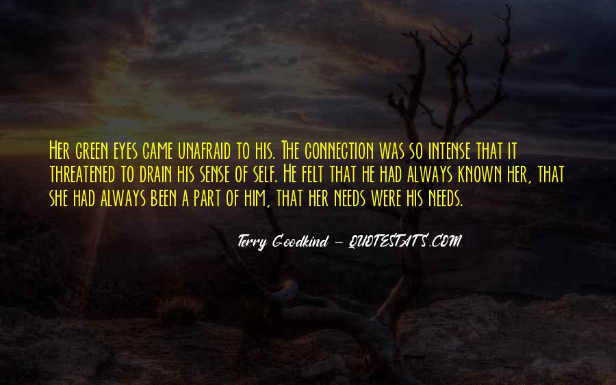Quotes About Unafraid #247947