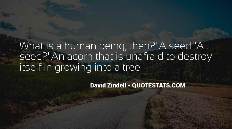 Quotes About Unafraid #297924