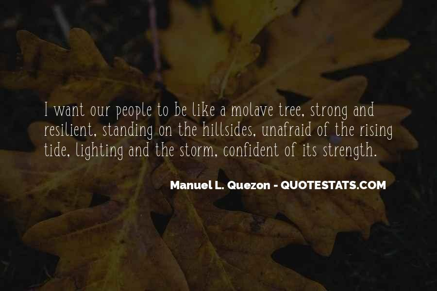Quotes About Unafraid #965262