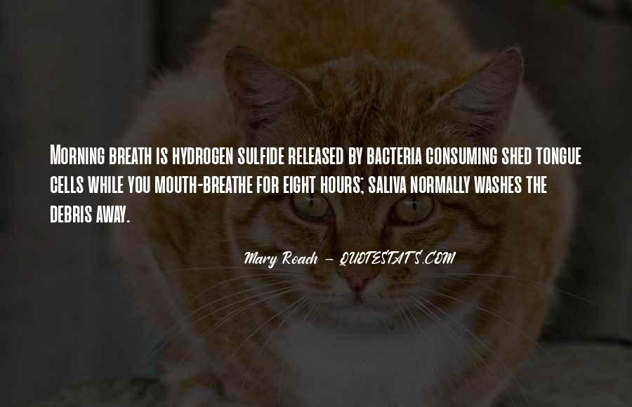 Sulfide Quotes #261469