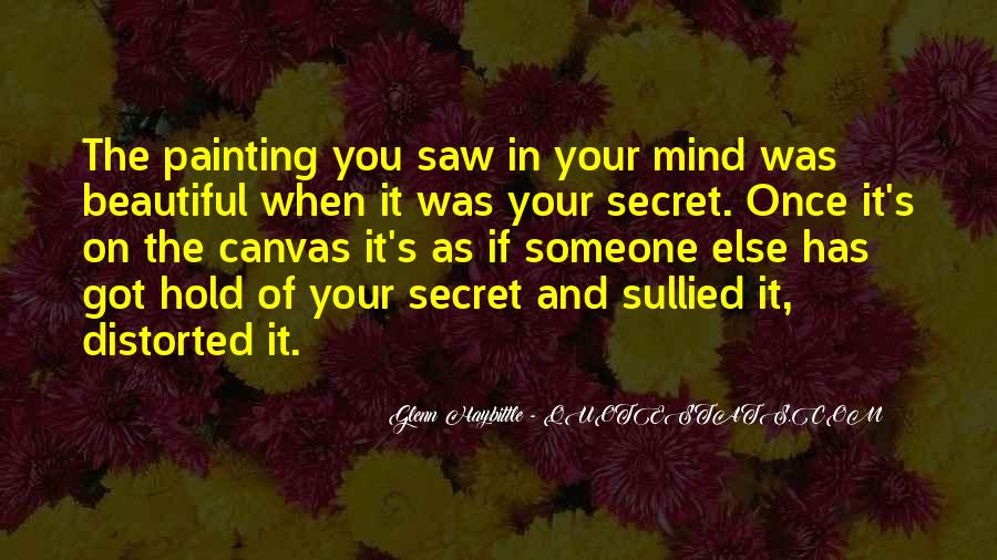 Sullied Quotes #1706157
