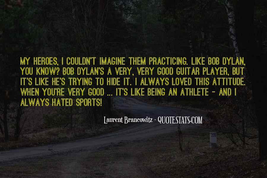 Sunderman Quotes #1742983
