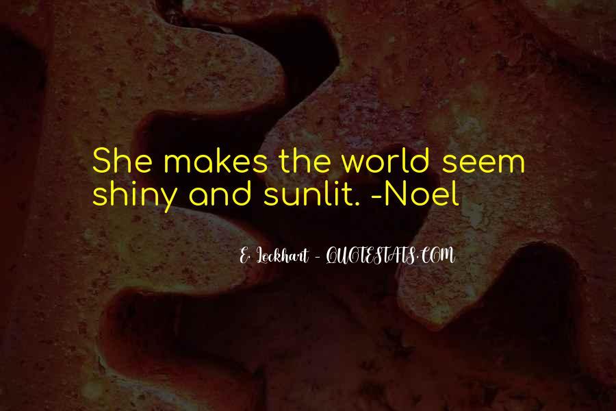 Sunlit Quotes #1033758