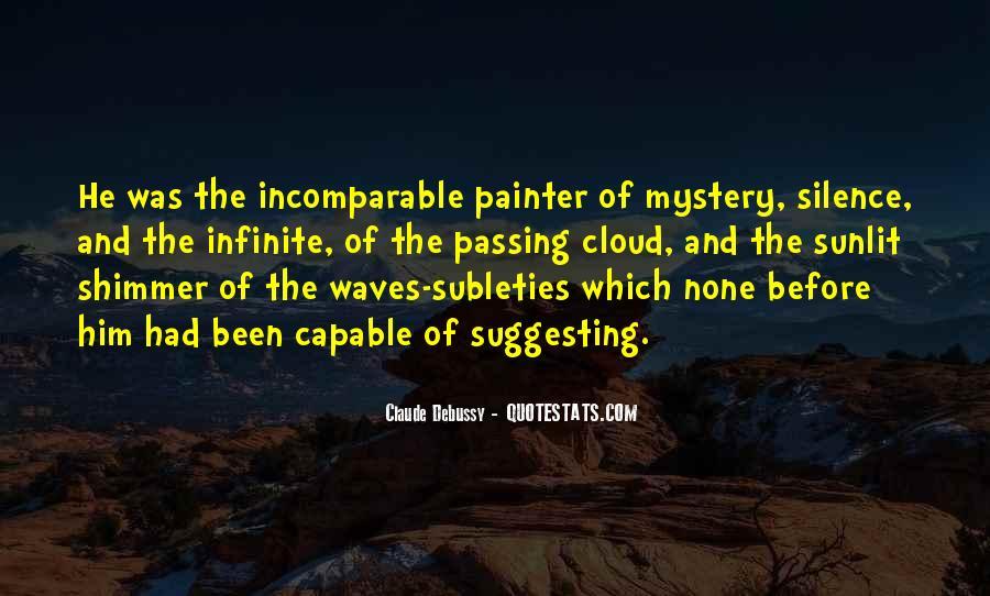 Sunlit Quotes #1624616