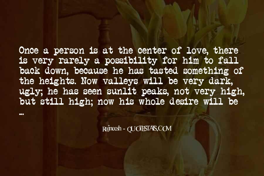 Sunlit Quotes #1855653