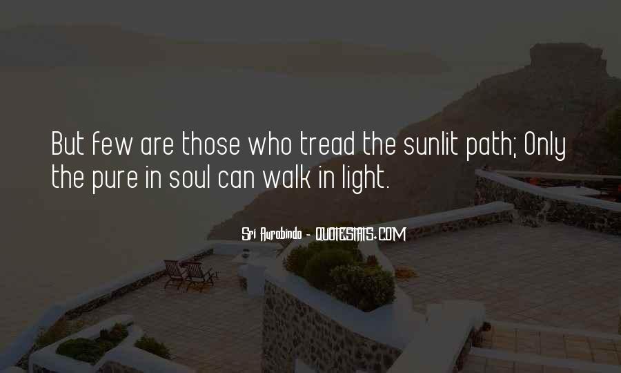 Sunlit Quotes #1856349