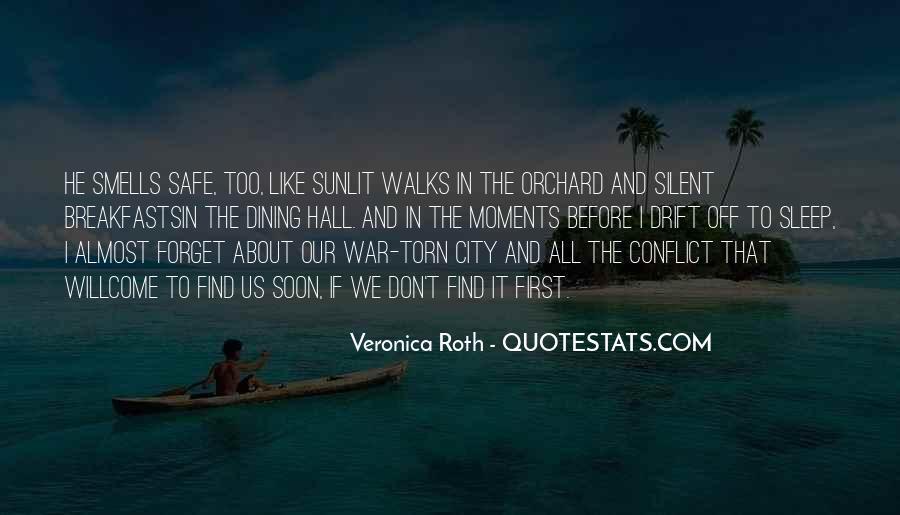 Sunlit Quotes #224453