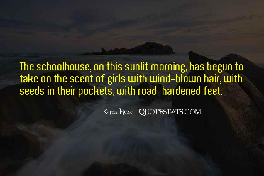Sunlit Quotes #432336