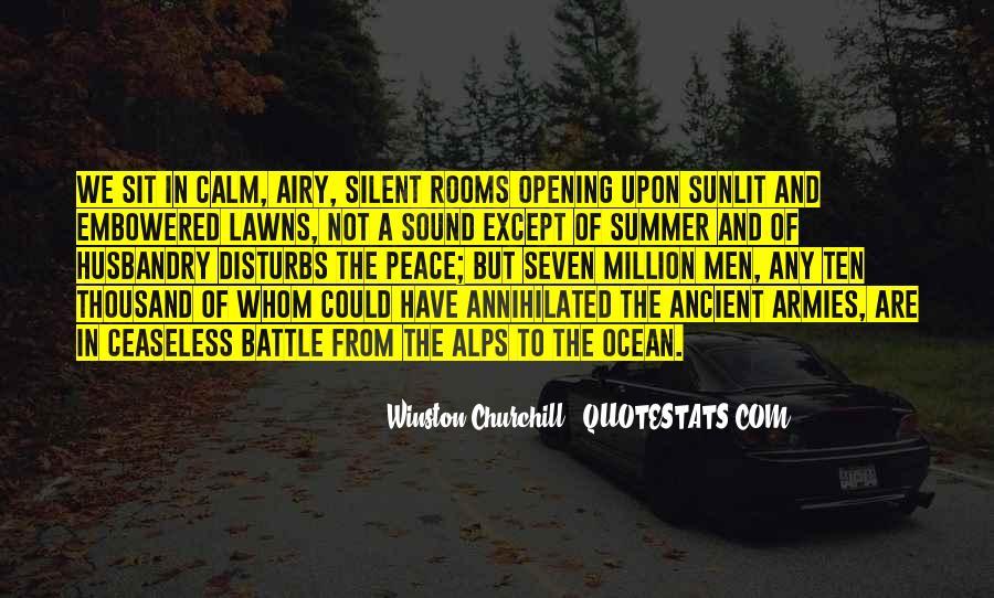 Sunlit Quotes #93636