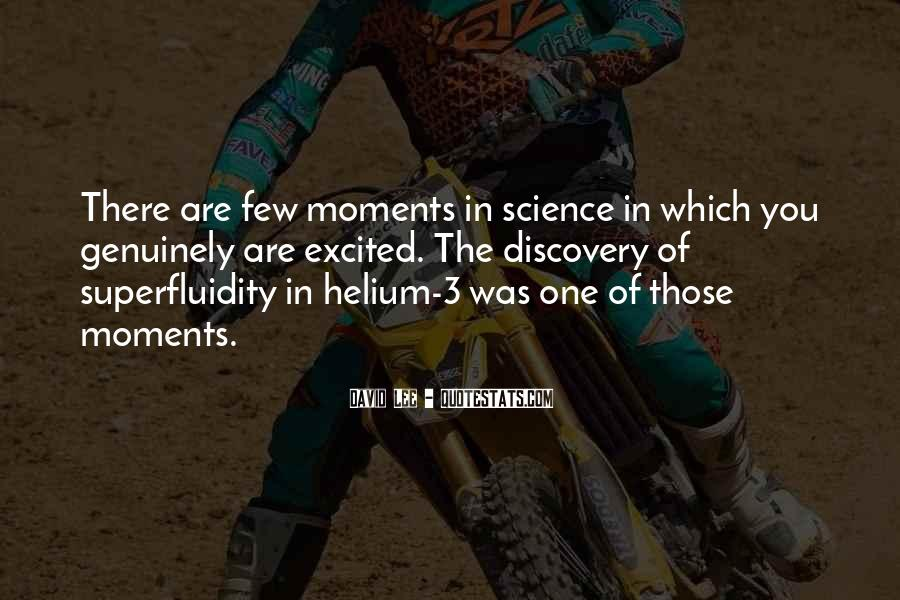 Superfluidity Quotes #396248