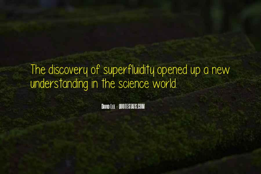 Superfluidity Quotes #434353
